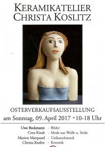 Christa Koslitz