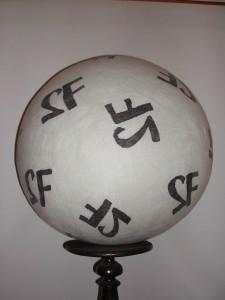 Swiss Ball, 65cm