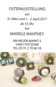 Mareile Manthey